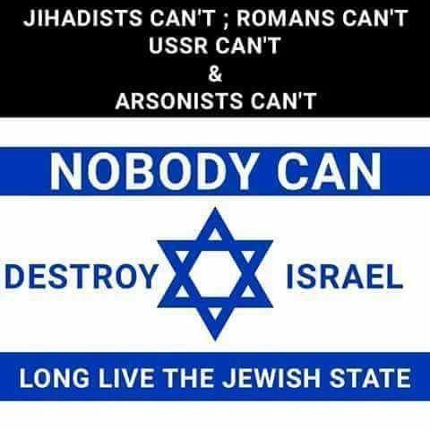 Amen!! HE Who keeps Israel doesn't slumber or sleep! Am