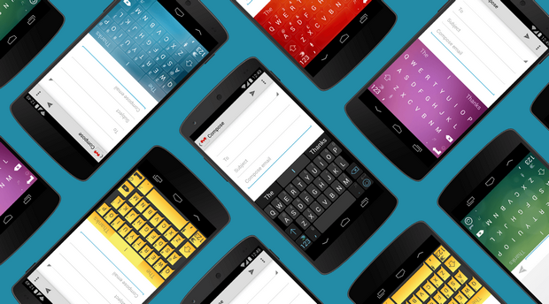 SwiftKey Goes Free On Android With New Themes And