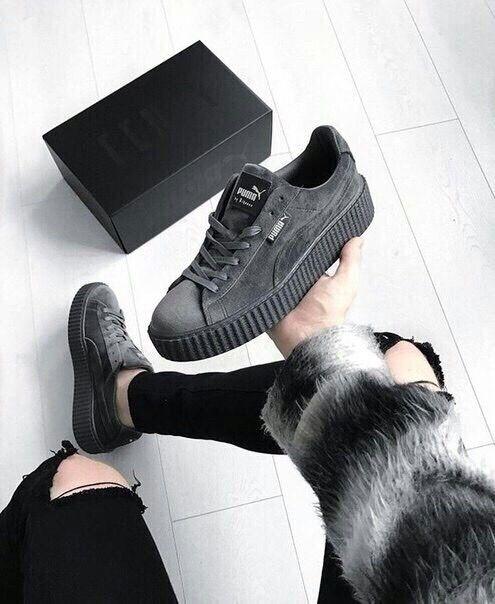 pumashoes$29 on (con imágenes) | Zapatos tenis para mujer