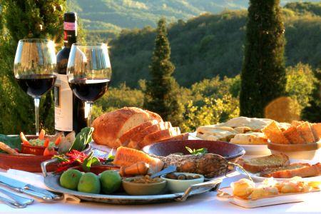 About Italian Food Cul...