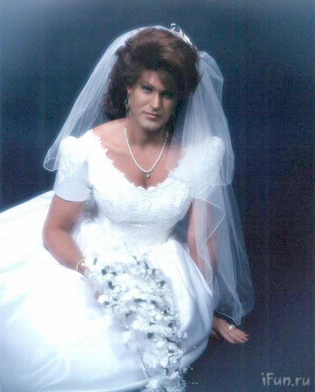 Wedding Gown For Men: Pin On Transgender Brides