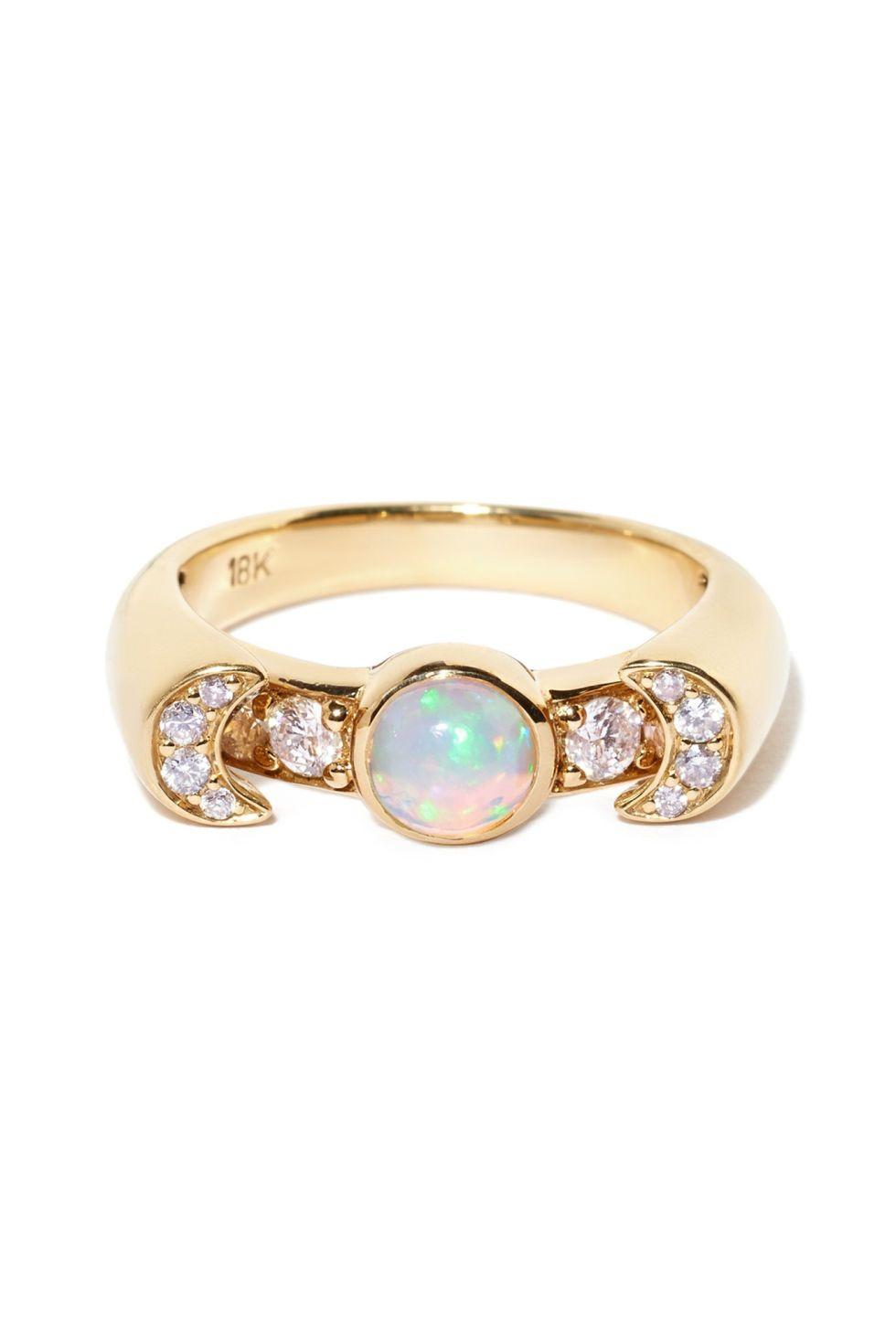 Cheap Engagement Rings Under $6000 - Alternative Engagement Rings for Women