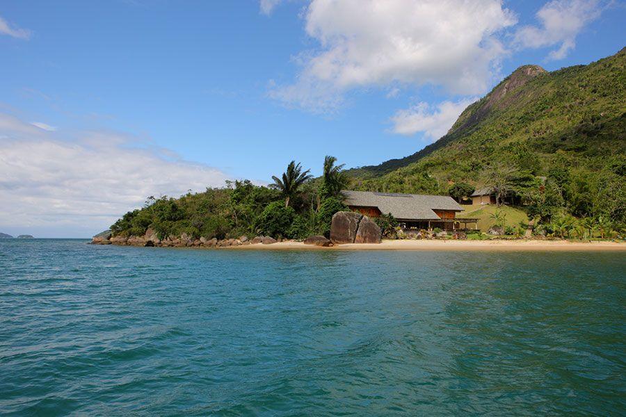 Casa Em Paraty Rio De Janeiro Brazil Twilight House Twilight Honeymoon Honeymoon House
