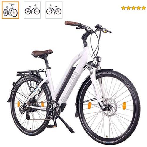 8 Mejores Bicicletas Eléctricas En Calidad Precio Comparativa 2019 Bici Electrica Bicicletas De Turismo Bicicleta Electrica
