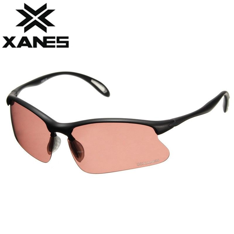 89ca1813885 XANES-EX1 UV400 Polarized Sports Sunglasses Extremely Light Unbreakable  Sports Sunglasses for Driving Running Cycling