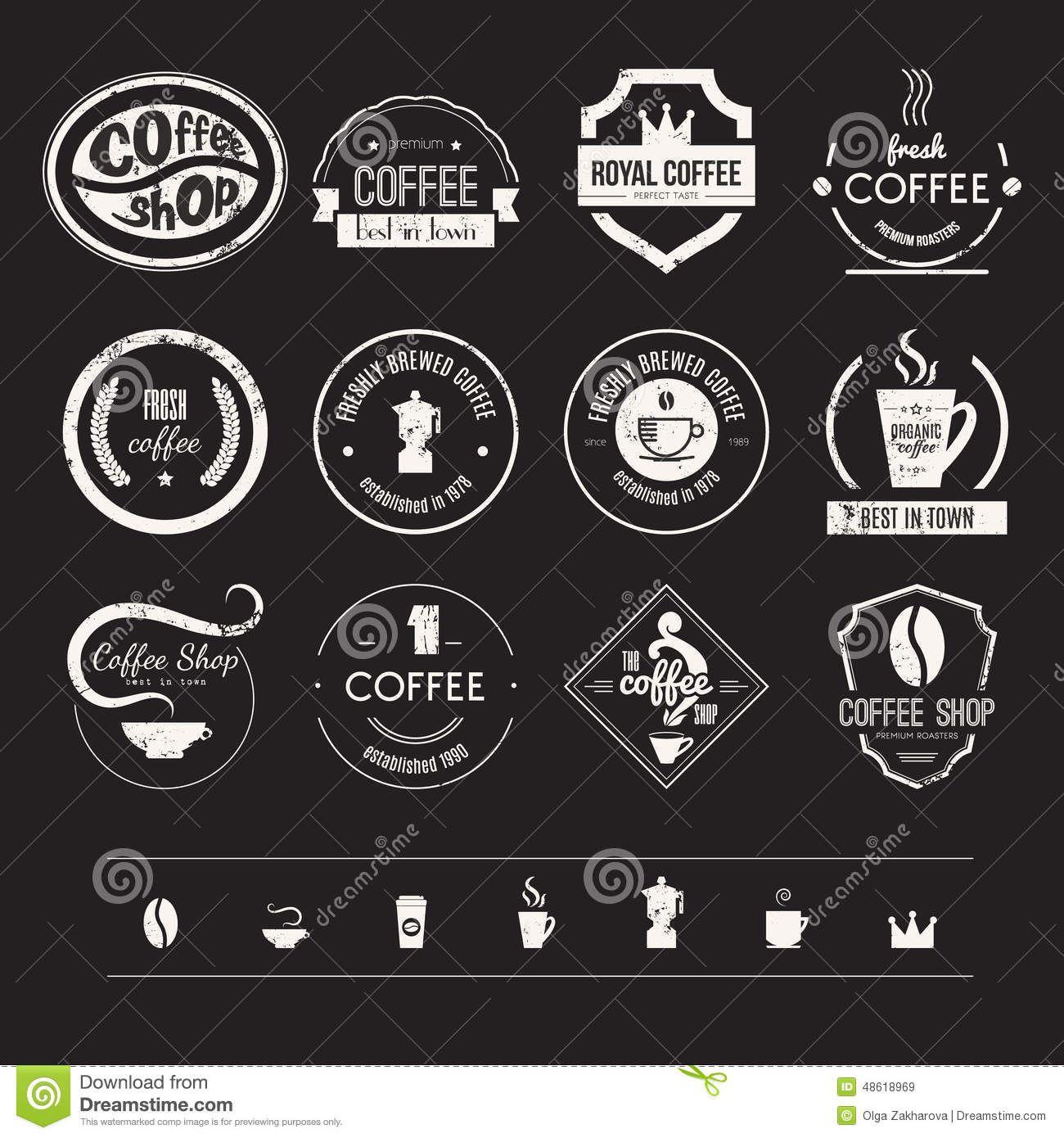 Vintage Logo Graphic Google Search Coffee Shop Logo Shop Logo Shop Logo Design