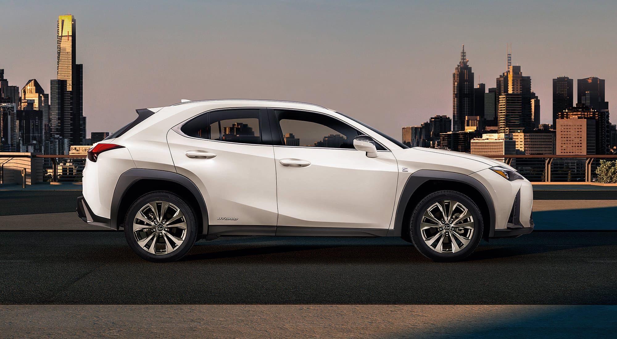 10 Luxury Suvs To Look For In 2019 Lexus Ux Lexus Suv Luxury Suv Lexus