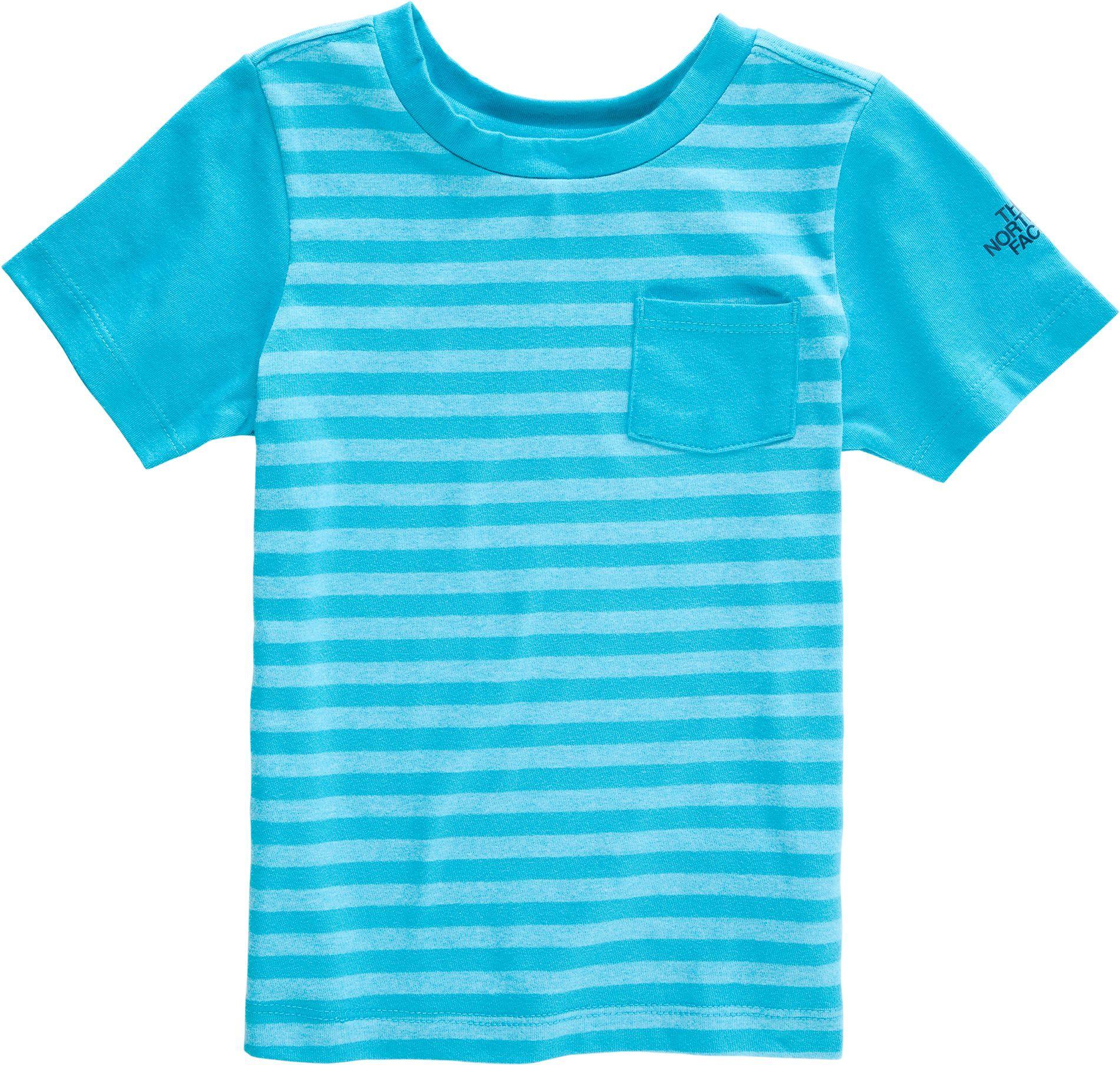 SANTA MONICA Boys Polo T Shirt Kids Pique Top American USA Short Sleeved Summer