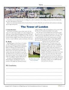 Essay writing help london