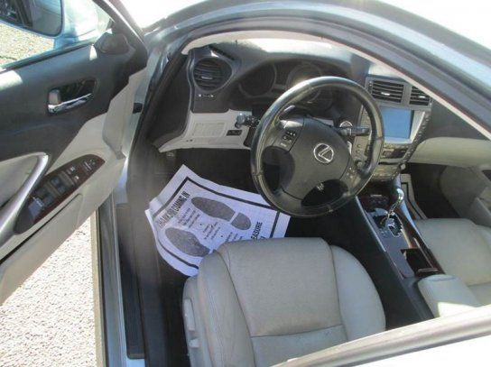 Cars for Sale: 2006 Lexus IS 250 AWD in Snellville, GA 30078: Sedan Details - 415101549 - Autotrader