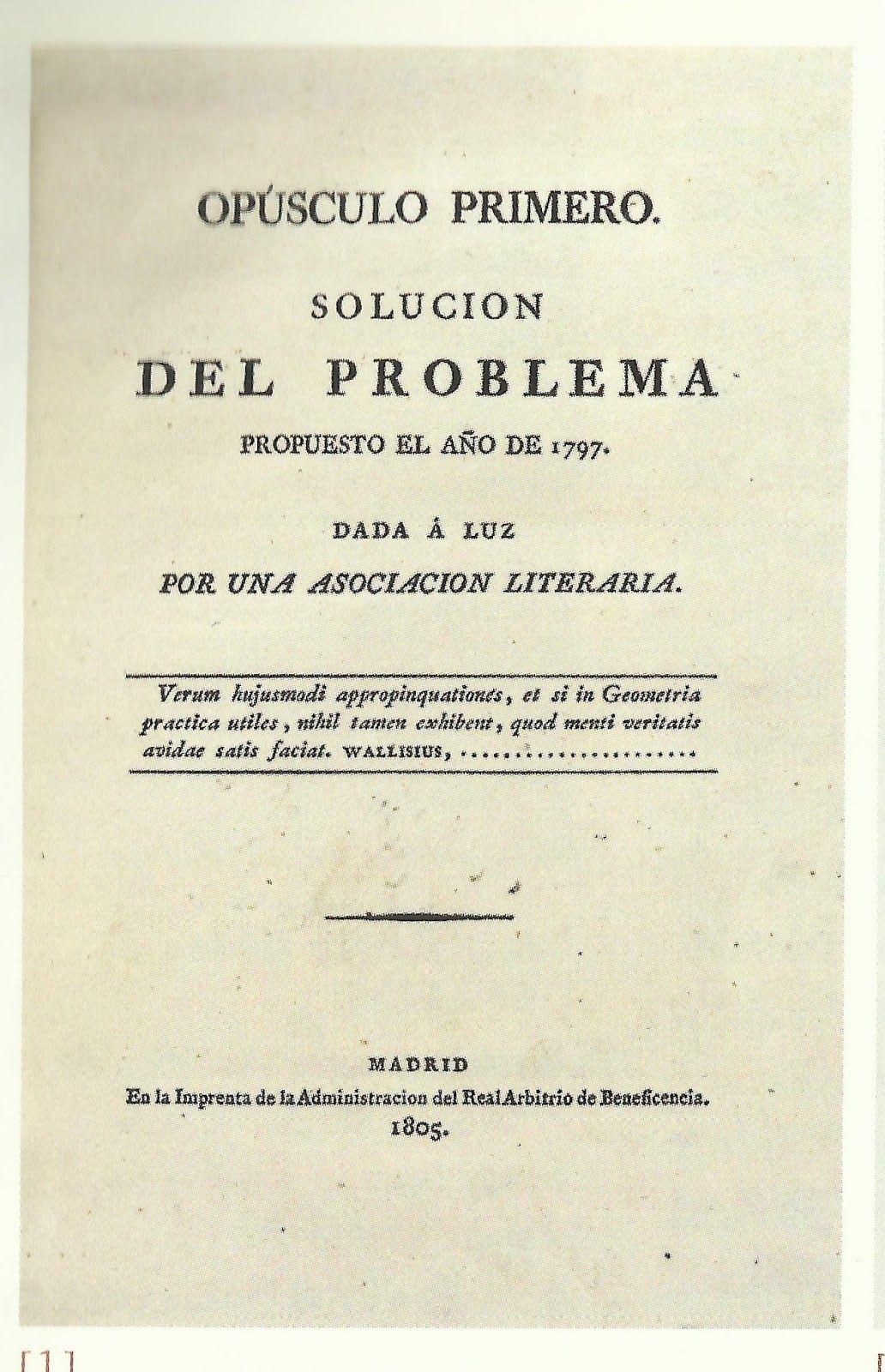 Matemáticas. Antonio Pérez Sanz