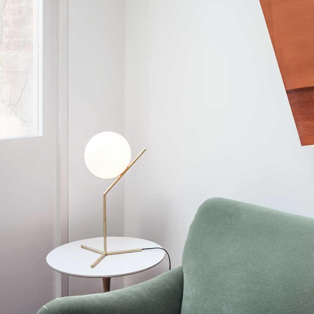 Lampe Ic Flos Projet 4 Pinterest Luminaire Luminaire