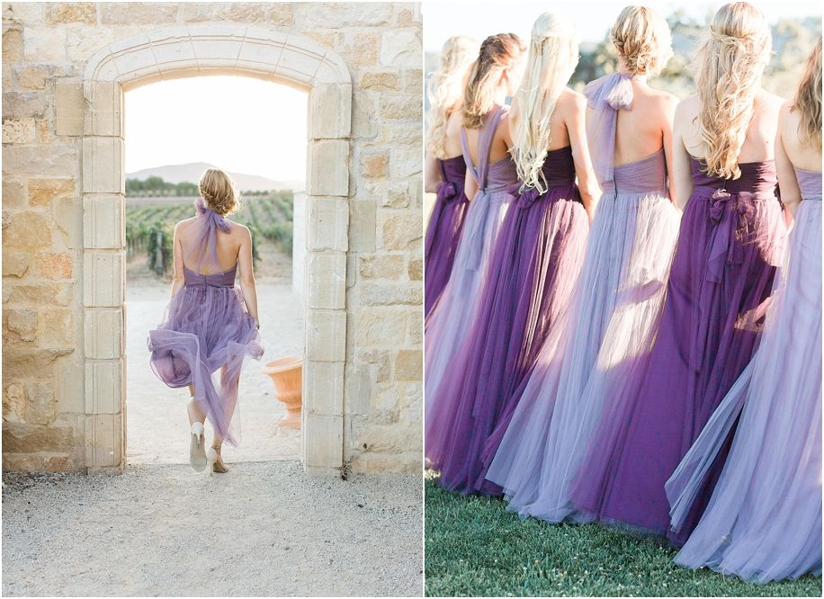 Romantic Purple Sunstone Villa and Winery Wedding by Amanda K Photography-9117