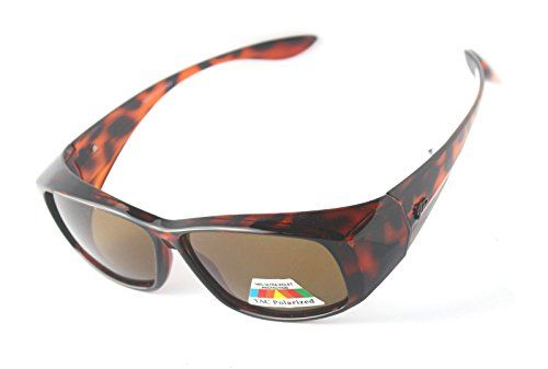 6fb473cad51c Fitover Polarized Sunglasses to Wear Over Regular Glasses... https   www