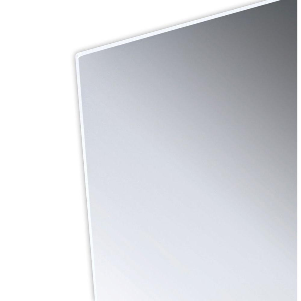 Fabback 24 In X 48 In X 118 In Acrylic Mirror 5 Sheet Contractor Value Pack Am2448s 5 The Home Depot Acrylic Mirror Mirror Wall Acrylic Sheets