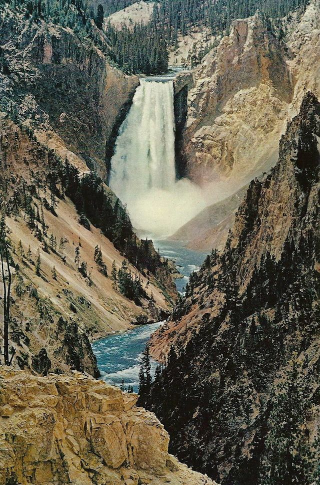 Vintage National Geographic National Geographic Photography Vintage Landscape Natural Geographic
