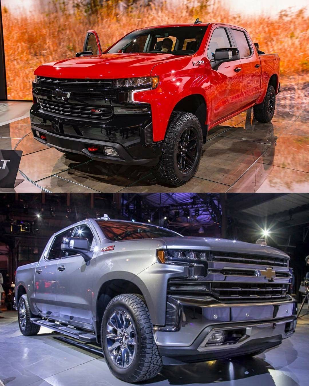 New Chevy Trucks >> Pin By Luke Terry On Future New Truck New Chevy Truck