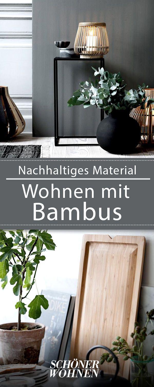 Möbel und Accessoires aus Bambus   Pinterest   Outdoor möbel ...