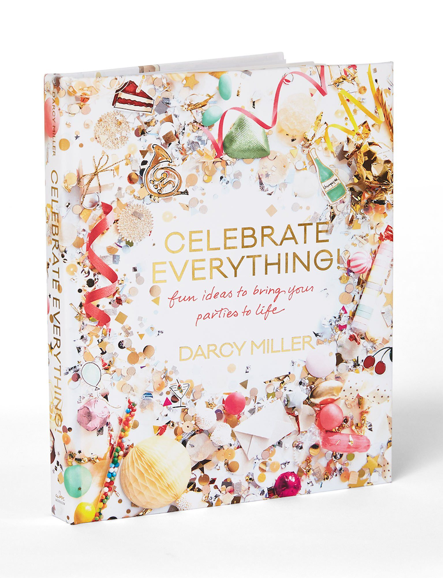 The Six Things You Need to DIY a Fun and Fabulous New Year ...