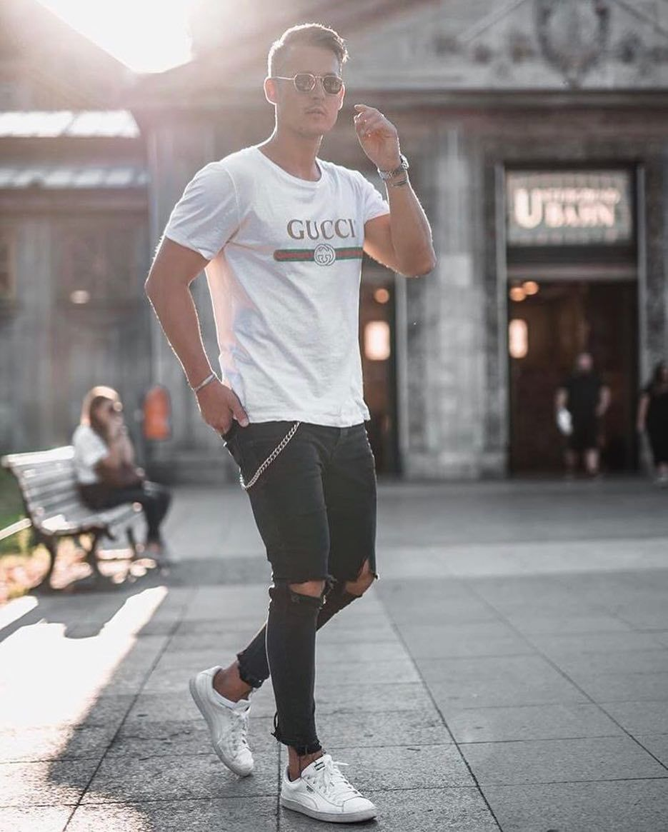 Luxury Men Outfit Outfittery in 2019
