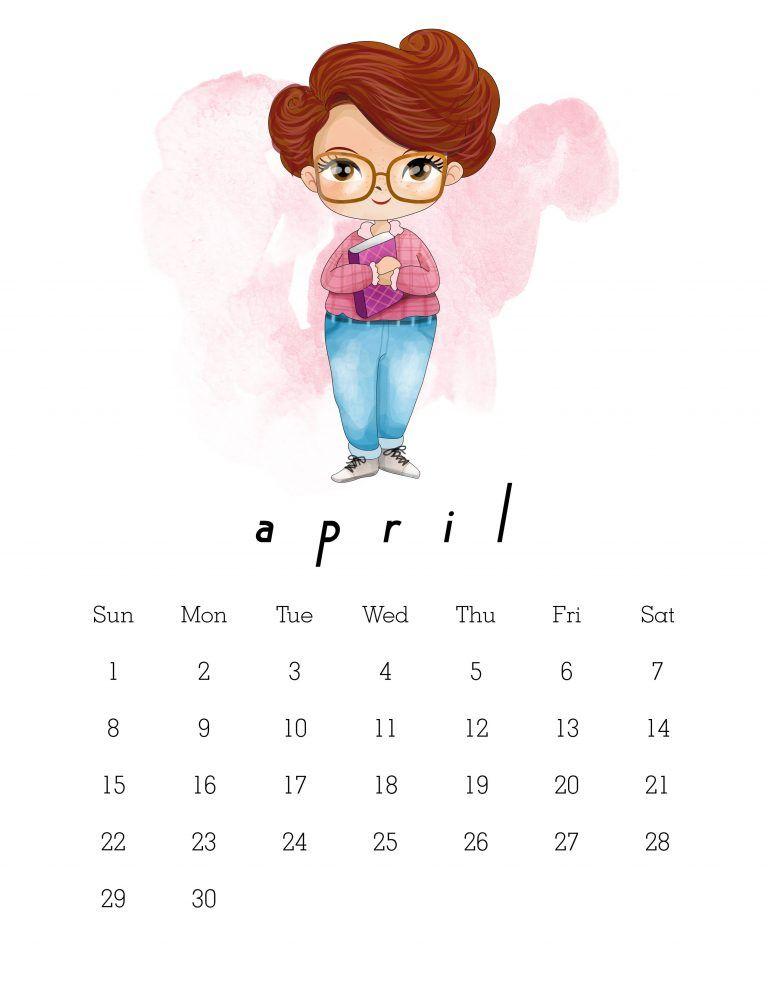 Calendario Stranger Things.Pinterest