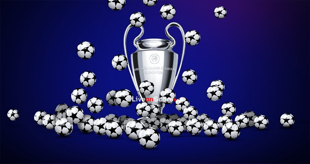 Champions League round of 16 draw all you need to know