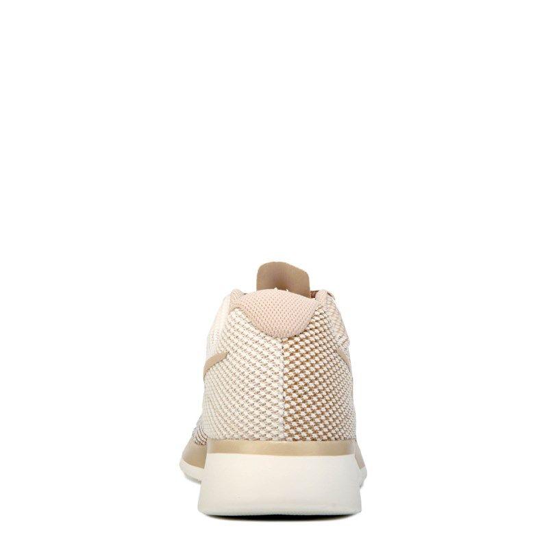 online store 54827 0c6c1 Nike Women s Tanjun Racer Sneakers (Mushroom Sail)