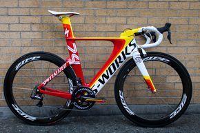 Specialized Sworks Shiv Personaltrainerbologna Ciclismo