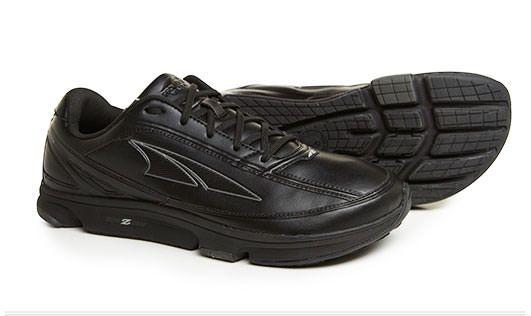 Altra Provision Walk Mens Shoes Black