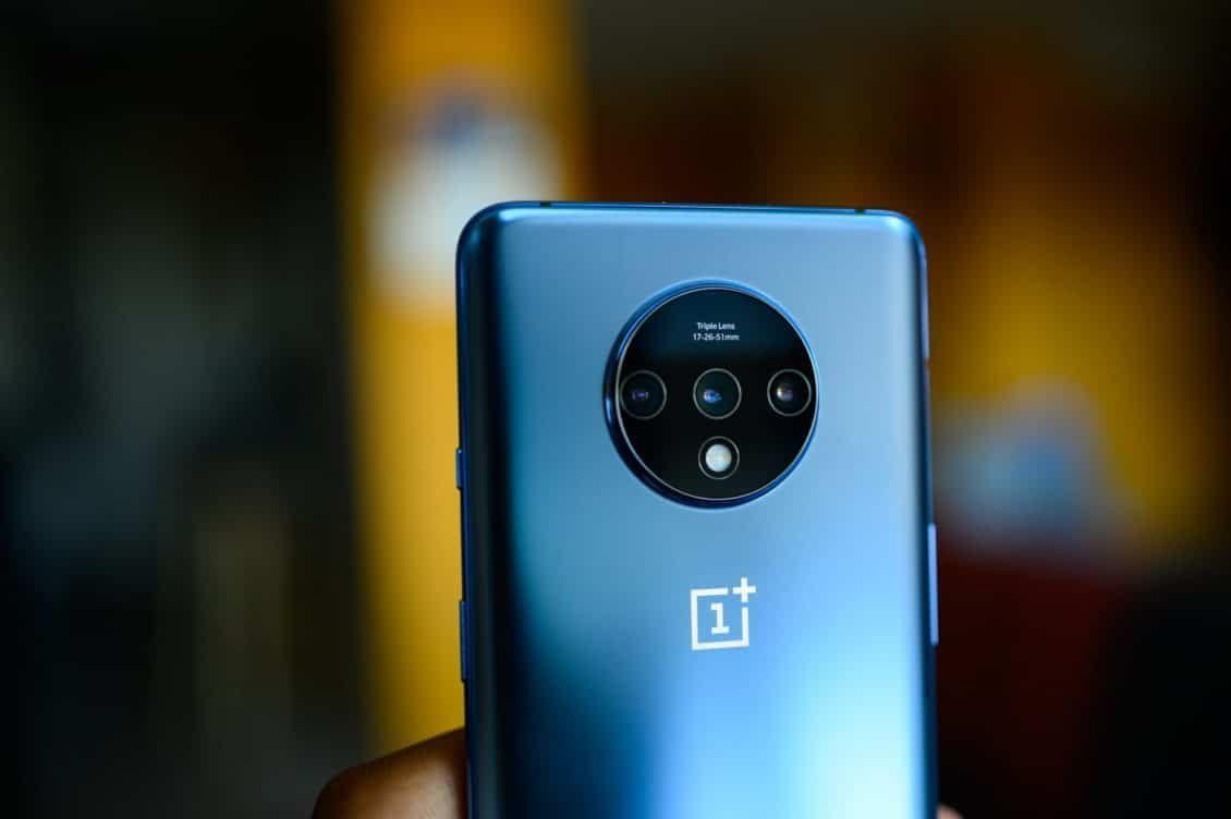 Oneplus 7t قد يكون أفضل هاتف Pixel يمكن شراؤه اخبار التقنية