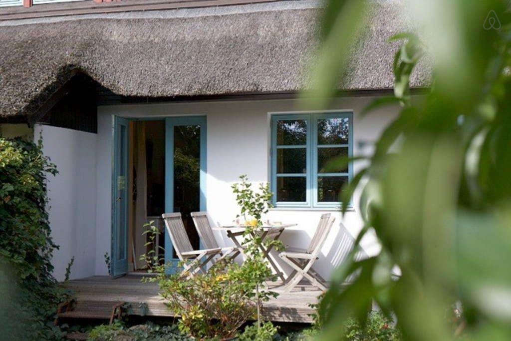 Die Ostsee Direkt Vor Der Tur In Wismar Ostsee Urlaub Ferienhaus Unterkunft Ferien