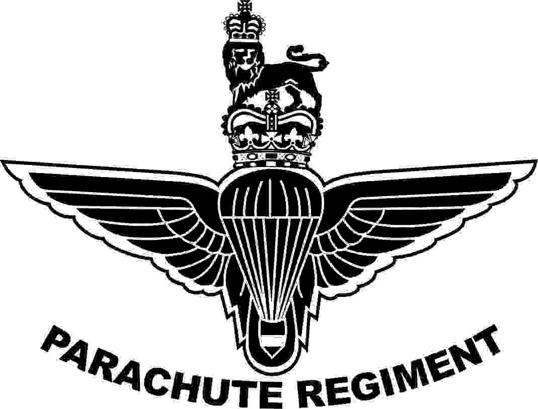 The parachute regiment badge badges patches crests the parachute regiment badge biocorpaavc Choice Image
