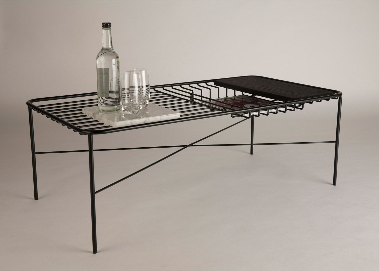Wire Series Coffee Table George Riding Graduate Project Dezeen 1568 4 Sofaborde Sofabord