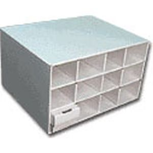 Card Storage 12 Slot Card Box Hotel W 800 Ct Boxes Put