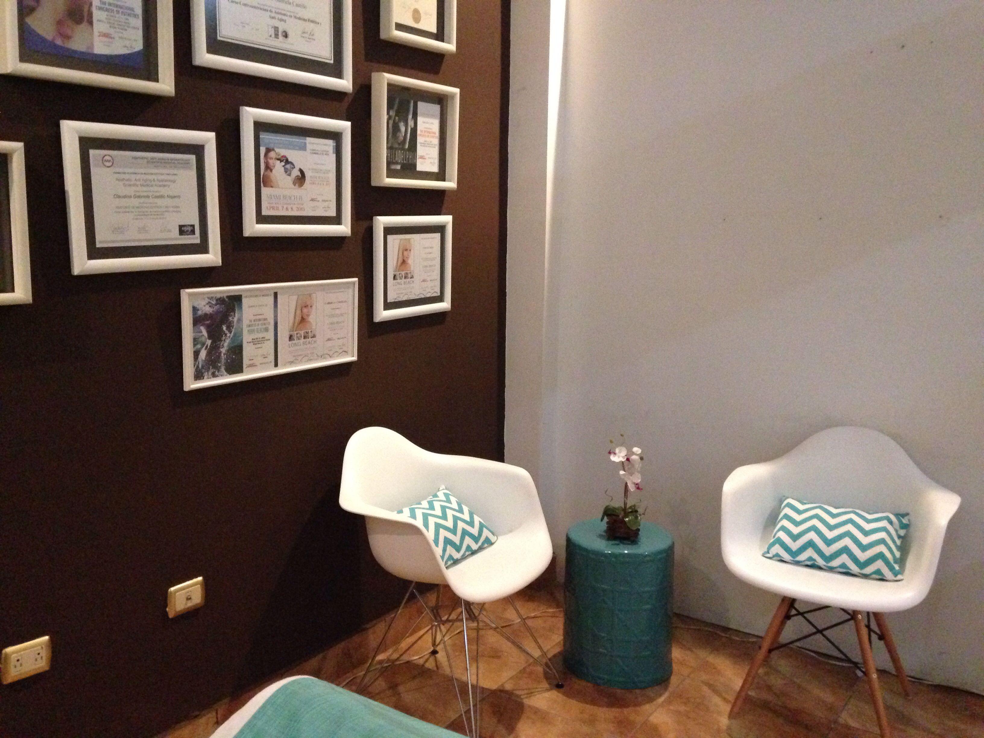 Foto Cabina Ideas : Mi cabina gabriela el spa