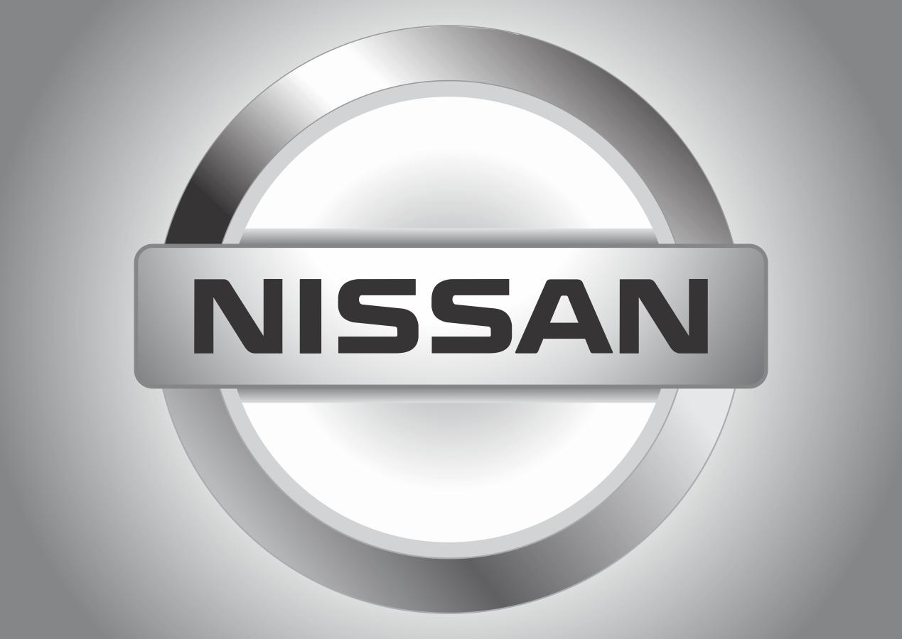 Nissan Logo Vector (Automobile manufacturer) Nissan logo