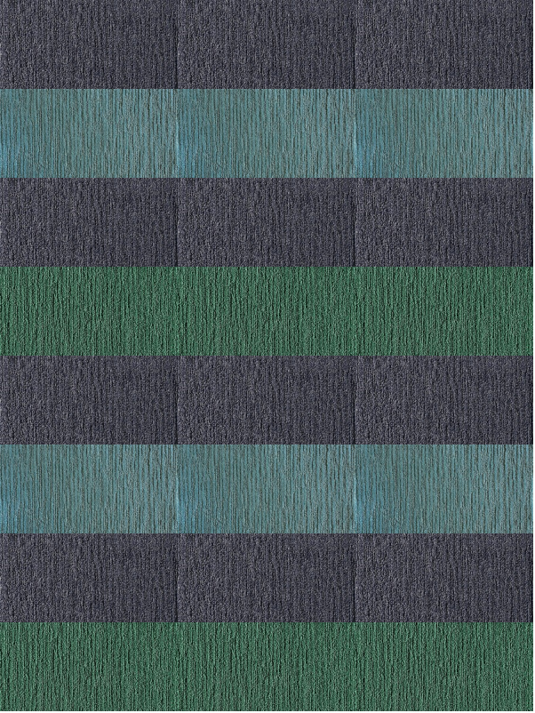 Design Your Own Custom Area Rug FLOR Grey Turquoise Green