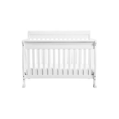 Found it at Wayfair - Kalani 4-in-1 Convertible Crib