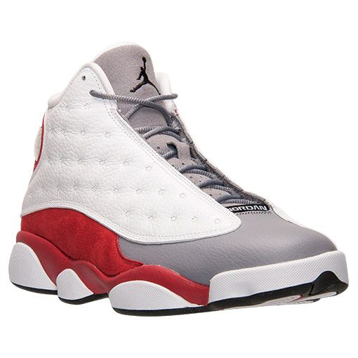 brand new e77ec 40902 Men's Air Jordan Retro 13 Basketball Shoes | Nice Kicks ...