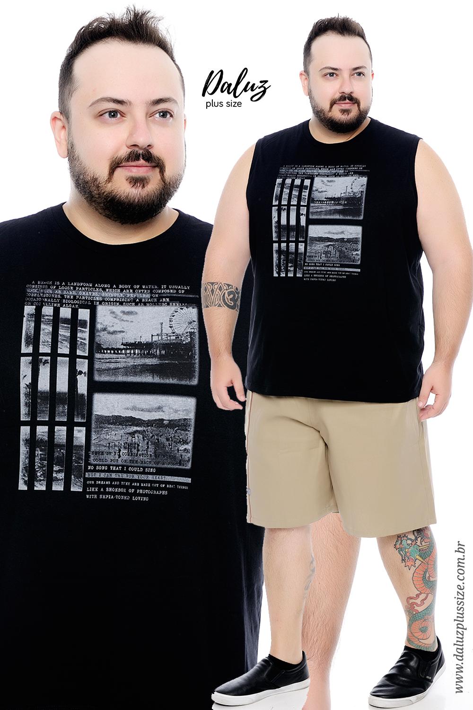 d2681d8490ffc0 Moda Plus Size Masculina - Coleção Alto Verão 2018 - www ...