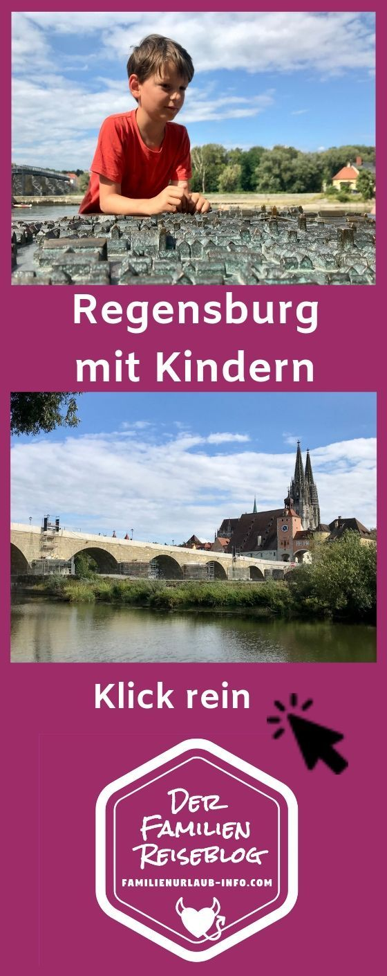 Ausflugsziele Regensburg Mit Kindern