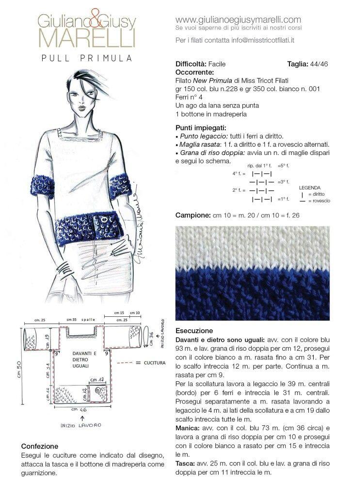 Pin de Jeanette en Knitting | Pinterest | Sueter de dama, Sweter y ...