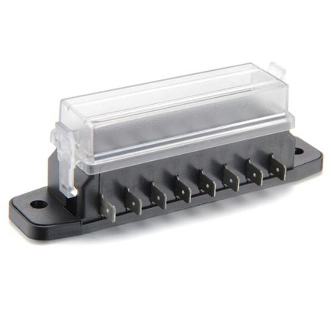 Brand New 12v 8 Way Car Truck Automotive Auto Blade Fuse Box Block Holder Circuit