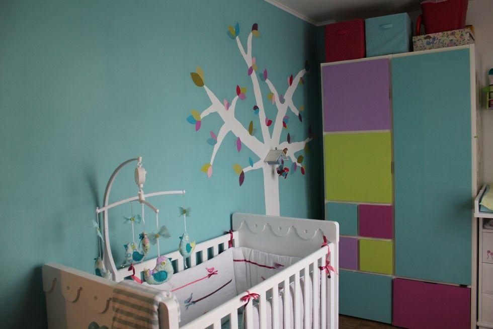 mur bleu mur creme de couleur vert jade dulux valentine lit bon with couleur dulux valentine. Black Bedroom Furniture Sets. Home Design Ideas