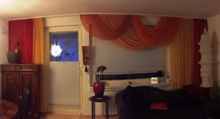 Gardine fürs Wohnzimmer in Niedersachsen   Wolfsburg | eBay