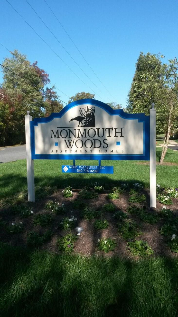 Welcome To Monmouth Woods Apartments In King George Virginia Downtown Silver Spring Monmouth Next At Home
