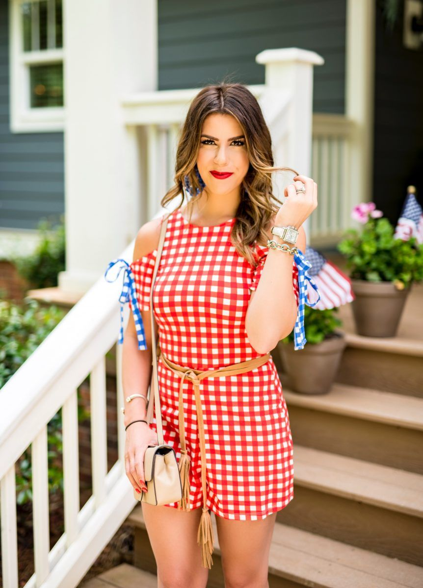 Red White Blue  Fashion and Lifestyle Bloggers  Pinterest  Red