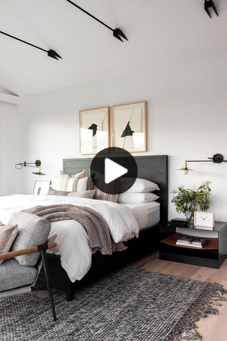 Pin On Minimalist Bedrooms