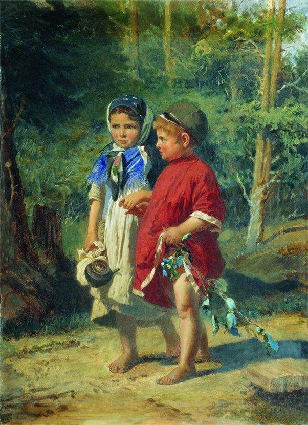 Дети в 1.9 72