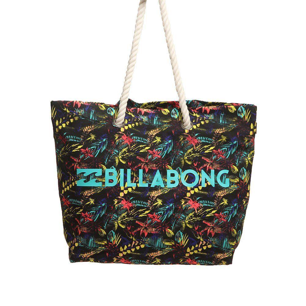 7624e2938b5 Billabong Turtle Bay Bag Canvas and Beach Tote Bag, 35 cm, Coral ...